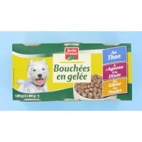 L3 1X2BOUCH.CHIEN AGN.BF