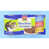 L3 1X2BOUCH.CHAT VIAND BF