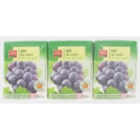 BK 6X20CL RAISIN ROUGE BF