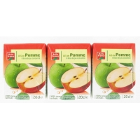 BK.6X20CL.JUS POMME    BF