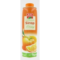 BID.75CL.SIROP ORANGE  BF