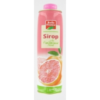 BID.SIROP PAMPLE.ROSE  BF