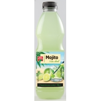 PET 1L MOJITO COCKTAIL BF