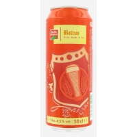 BTE.50CL.BIERE BLONDE  BF