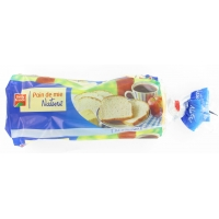 PAIN MIE NATURE 500G.  BF