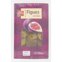 B.FIGUES SECHEES 500G  BF