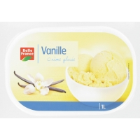 BAC 1L.GLACE VANILLE   BF