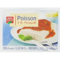 POISS.PROVENCALE 400G. BF