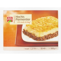 HACHIS PARMENTIER 500G.BF