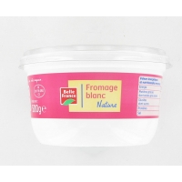 FROMAG.FRAIS 500G 0%MG BF