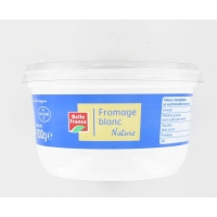 FROMAGE FRAIS 3% 500G BF
