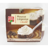 MOUSSE LIEGEOISE CHOX4 BF