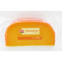 MIMOLETTE PORTION 230G BF