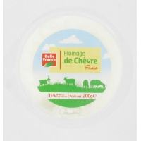 FROM CHEVRE FRAIS ROND BF