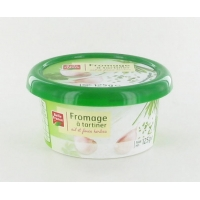 FROMAGE A/F.H 125G     BF