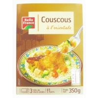 COUSCOUS BARQ.350G.    BF