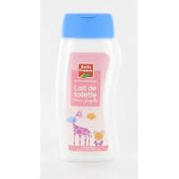 LAIT TOILET.BEBE 250ML BF