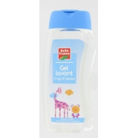GEL DOUCHE BEBE 250ML  BF