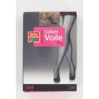 COL.VOILE NR 15D.X1 T2 BF