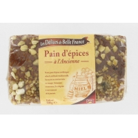 PAIN EPICE ANCIENNE  D.BF