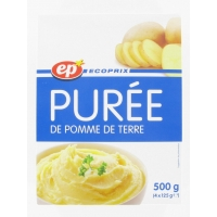 PUREE 4X125GR.NATURE  EP*