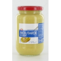 BOCAL 370 GR.MOUTARDE EP*