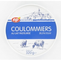 COULOMMIERS 320G ECOPRIX*