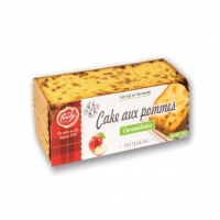 CAKE POMME 4TR 250G FORCH