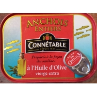 1X7ANCHOIS H.OLIV.CONNET.