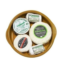 PLATEAU 5 FROMAGES  420G.