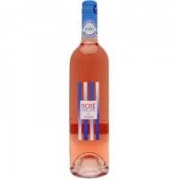 ROSE PISCINE VIN FRANCE