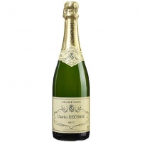CHAMPAGN.BRUT DEFONTAINE*