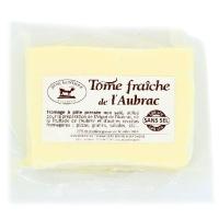 TOME FRAIC.AUBRAC LC 27%500G