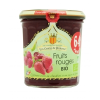 BX350CONF.FRUIT ROUGE BIO