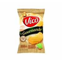 CHIPS LA GOURMANDE 120VIC