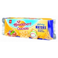 CRACKERS NATURE 250 HEUD.