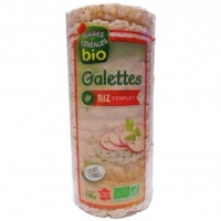 GALET.RIZ ROND COMPL. T&C