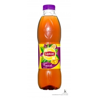 PET 1L LIPTON TROPICAL