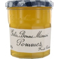 GELEE POMME 370G  B.MAMAN