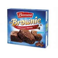 BROWNIES PEPITE.CHO.BROSS