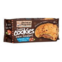 COOKIES CHOCO/LAIT180.M&A