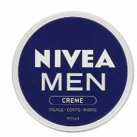 CREME MEN 150ML     NIVEA