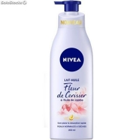 NIVEA BODY LAIT/CERIS.200