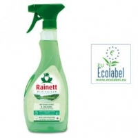 SPRAY VITRE 500ML RAINETT