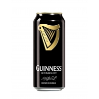 BTE. 50CL GUINESS