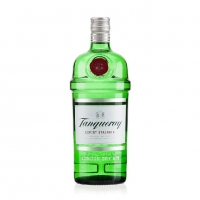 GIN TANQUERAY 70C 43,1°