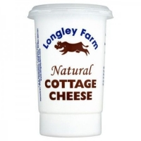 COTTAGE CHEESE NAT.250G.