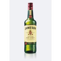 WHISKEY JAMESON 70CL.40DG