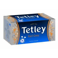 THE EARL GREY 30S. TETLEY