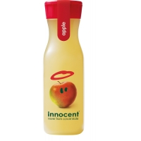 JUS POMME 33CL  INNOCENT